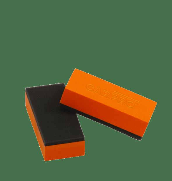 CarPro Applikator Orange