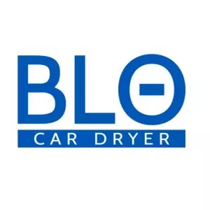BLO Car Dryer