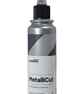 Metallpolitur CarPro MetalliCut all Metal polishing compund