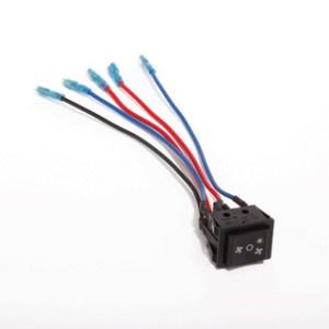 ON/OFF Schalter mit Kabel Ersatzschalter für die BLO Autotrockner