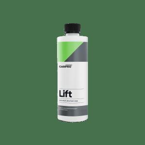 500 ml Produktflasche von CarPro Lift Autoshampoo
