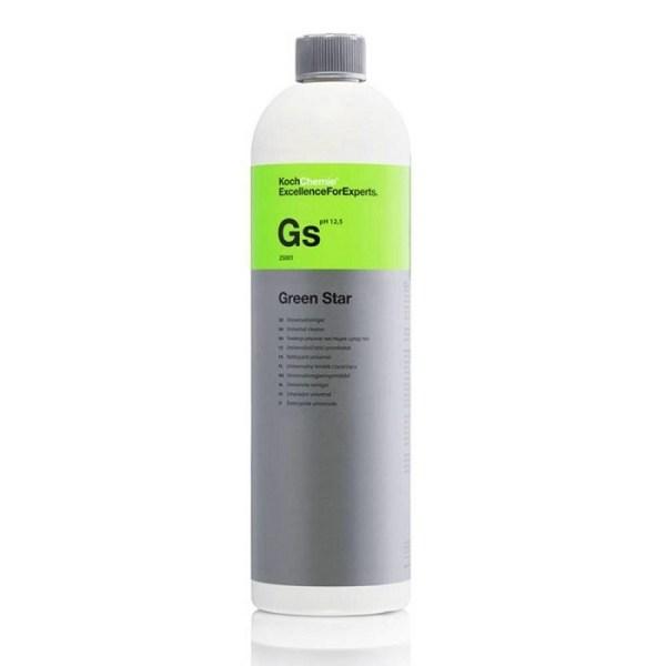 Green Star Koch Chemie Universalreiniger