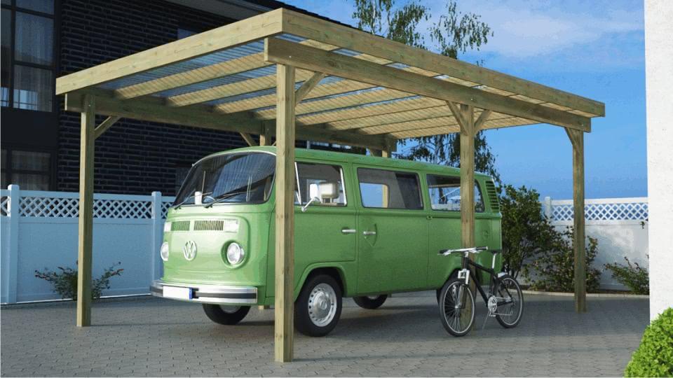 carport wohnwagen bausatz pe92 hitoiro startseite design
