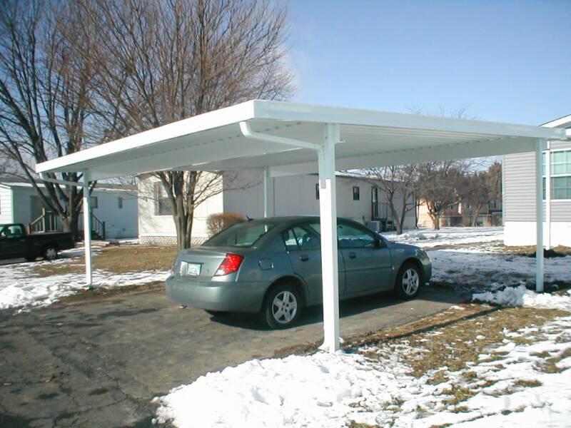 Woodwork Steel Carport Plans Diy PDF Plans