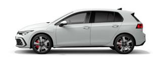 VW Novo Golf GTE