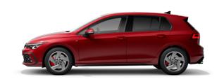 VW Novo Golf GTI