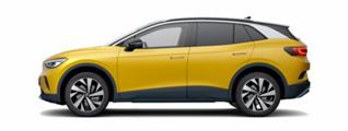 Alportil VW ID.4 1st