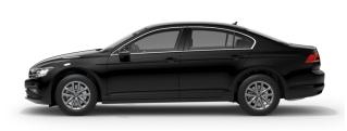 Passat Limousine Business