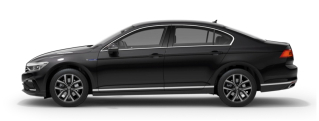 Passat Limousine GTE