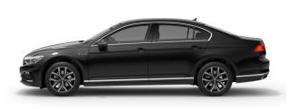 Passat Limousine GTE+