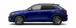 Carportil VW T-Roc R