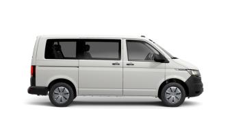 Carportil VW Transporter 6.1 kombi