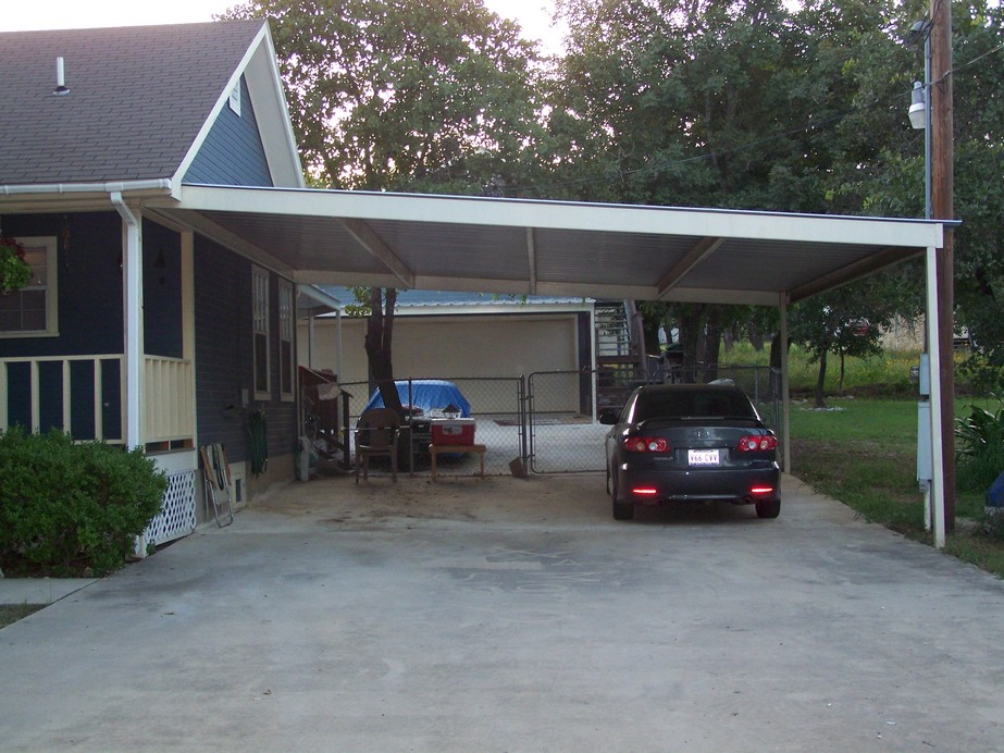 Pdf plans metal lean to carport download rustic dining for Lean to carport plans