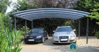 Free Standing Carports UK   Kappion Carports & Canopies