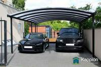 Carport Canopy   The Best Carport   Kappion Carports ...