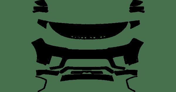 2018-2020 Range Rover Sport SE HSE Autobiography