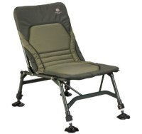 Best Chair In Carp Fishing? The JRC Stealth X-Lite Chair ...
