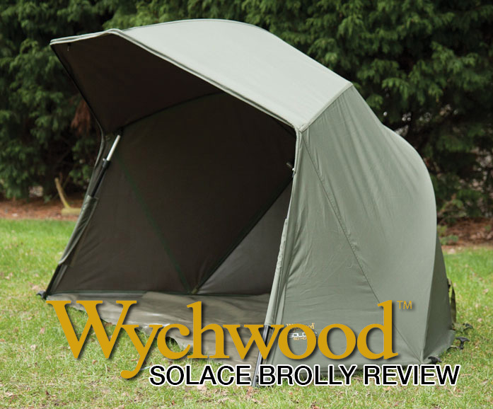 Wychood Solace Brolly Review