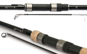Warrior®-S---FOX-Rods