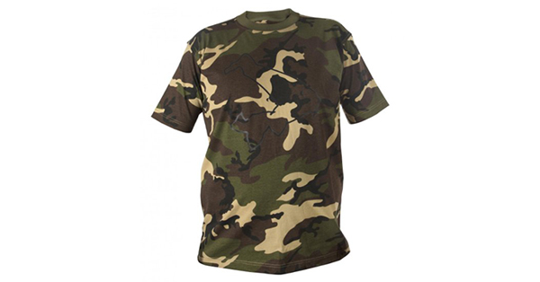 avid camo tshirt
