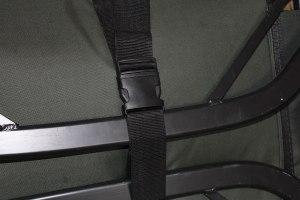wychwood locking strap
