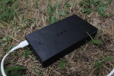 AUKEY Power Bank 20000mAh Portable Charger