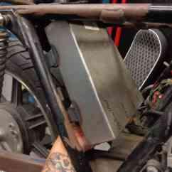1981 Honda Cb750 Custom Wiring Diagram Jdm Ae86 Battery Relocation Cafe Racer ~ Elsavadorla