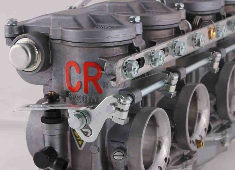 medium resolution of carburetor 29mm smooth bore cr special honda cb750 sohc 1969 1978 carpy s cafe racers