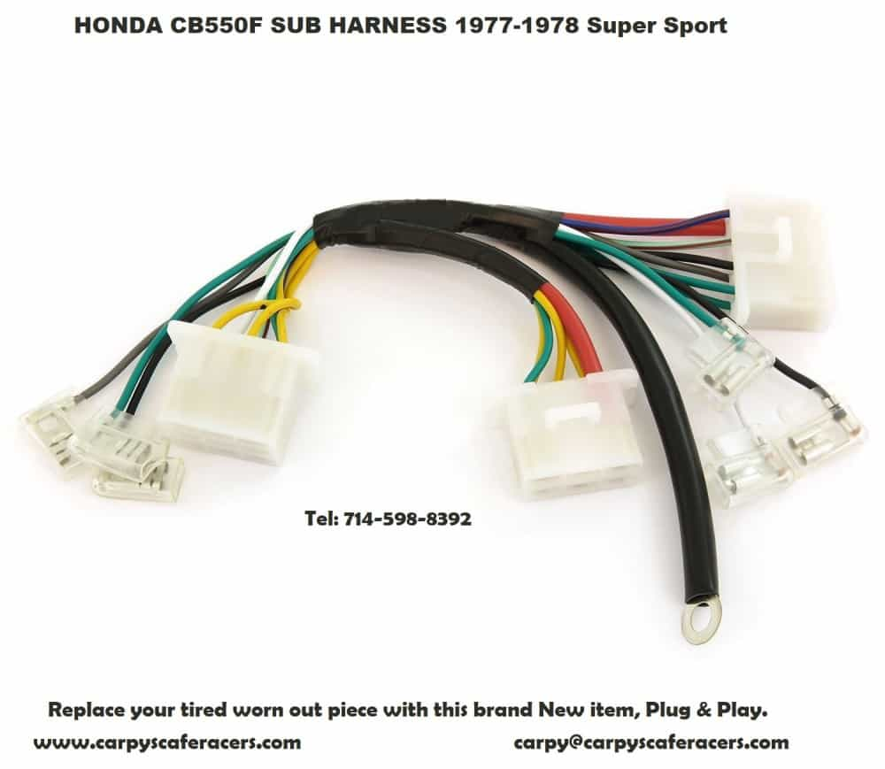 hight resolution of sub wiring harness wiring diagram centre sub wiring harness