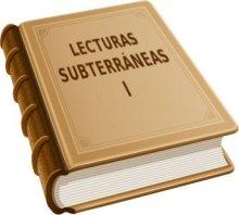 Lecturas subterráneas 1