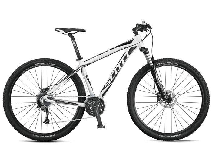 Bicicleta de montaña Scott ASPECT 740