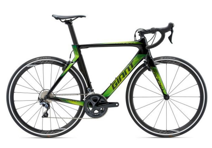 Comprar Bicicleta Giant Propel Advanced SL 0 Disc 2019 al