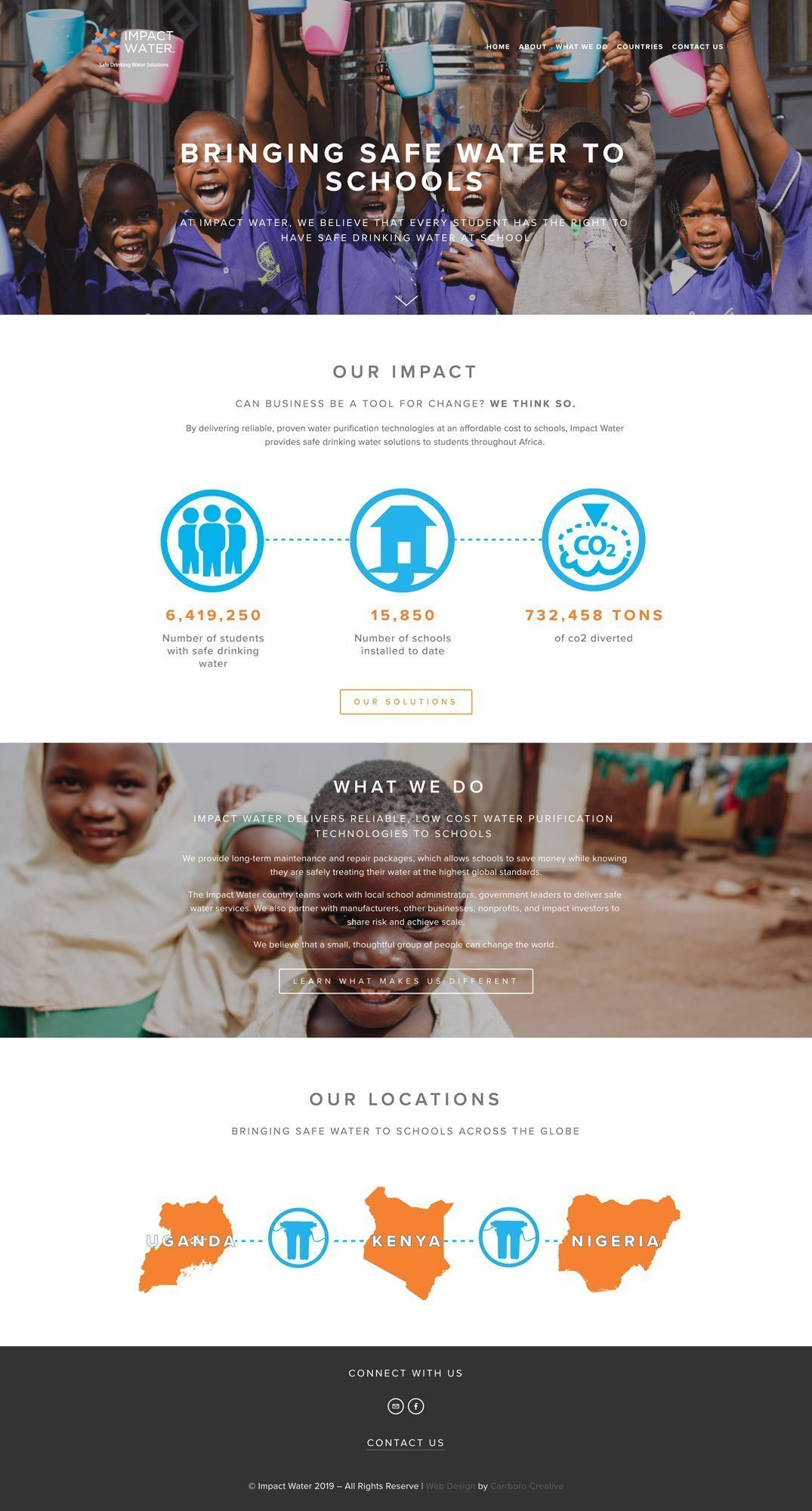Impact-Water-Home-Page