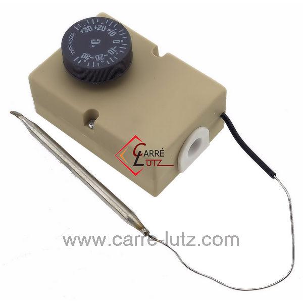 Thermostat de climatiseur ou chambre froide 35 35  Pices Dtaches Electromnager
