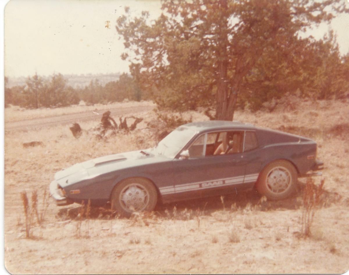 Three Invesment Cars Part Two Saab Sonett Iii Carreads Com