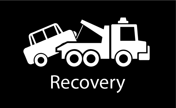 recovery for vehicle recovery services near electra