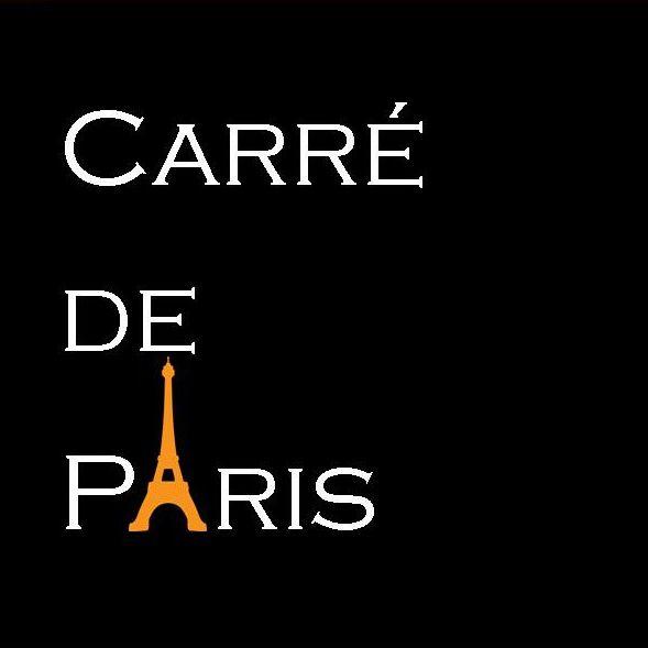 Carre de Paris - Home of Authentic Vintage and Pre-Owned Hermes scarves