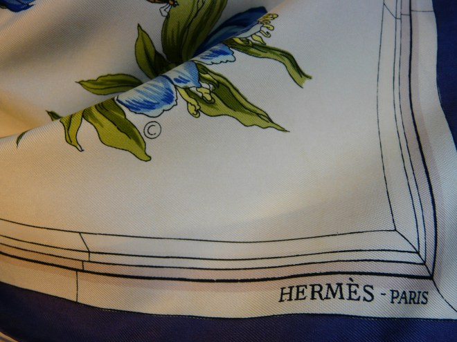 Quai aux Fleurs, Hugo Grygkar