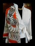 Le Tigre Royal, Vauzelles