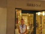 Hermes Venice 2013