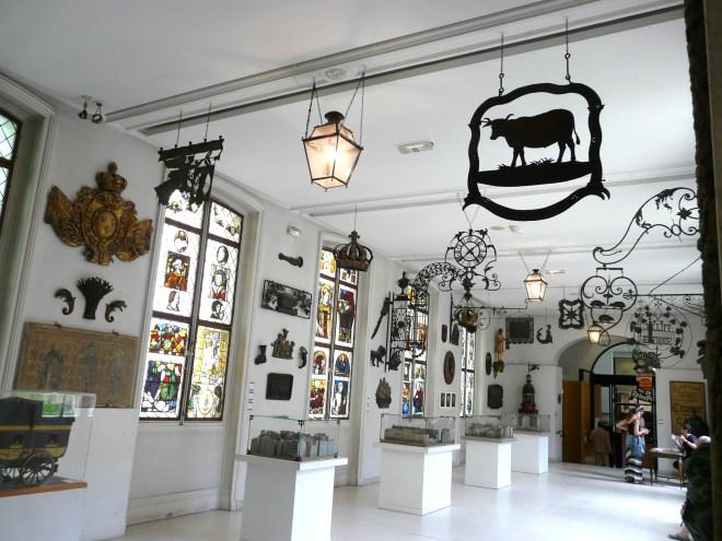 Musée Carnavalet, Le Marais, Paris