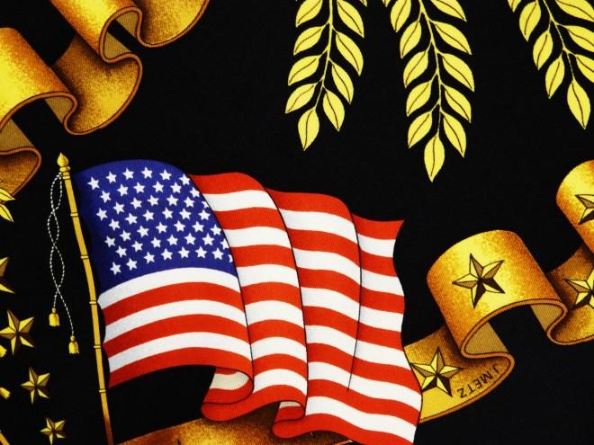 Liberty by J. Metz