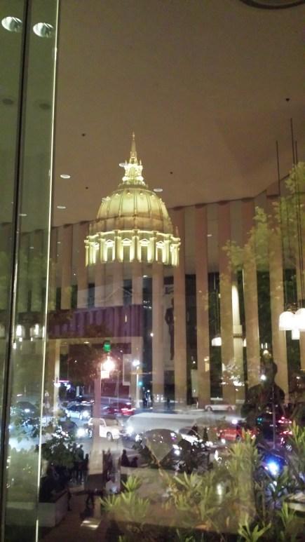 San Francisco City Hall turns 100