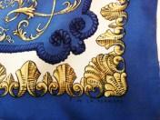 Francoise de la Perriere signature on Ludovicus Magnus