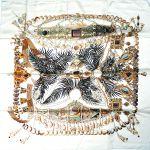 Terres Precieuses HERMES Annie Faivre, 2009