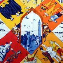 Carnaval de Venise HERMES Close Up