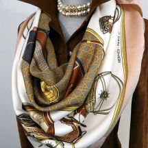 Les Voitures a Transformation HERMES Browns