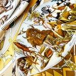 Mythologies des Hommes Rouges Hermes