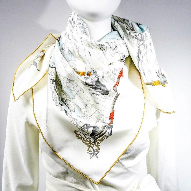hommage-a-lexplorateur-sir-ernest-shackleton-hermes-silk-scarf-pink-10