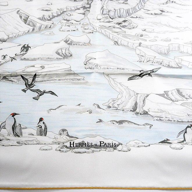 hommage-a-lexplorateur-sir-ernest-shackleton-hermes-silk-scarf-pink-5